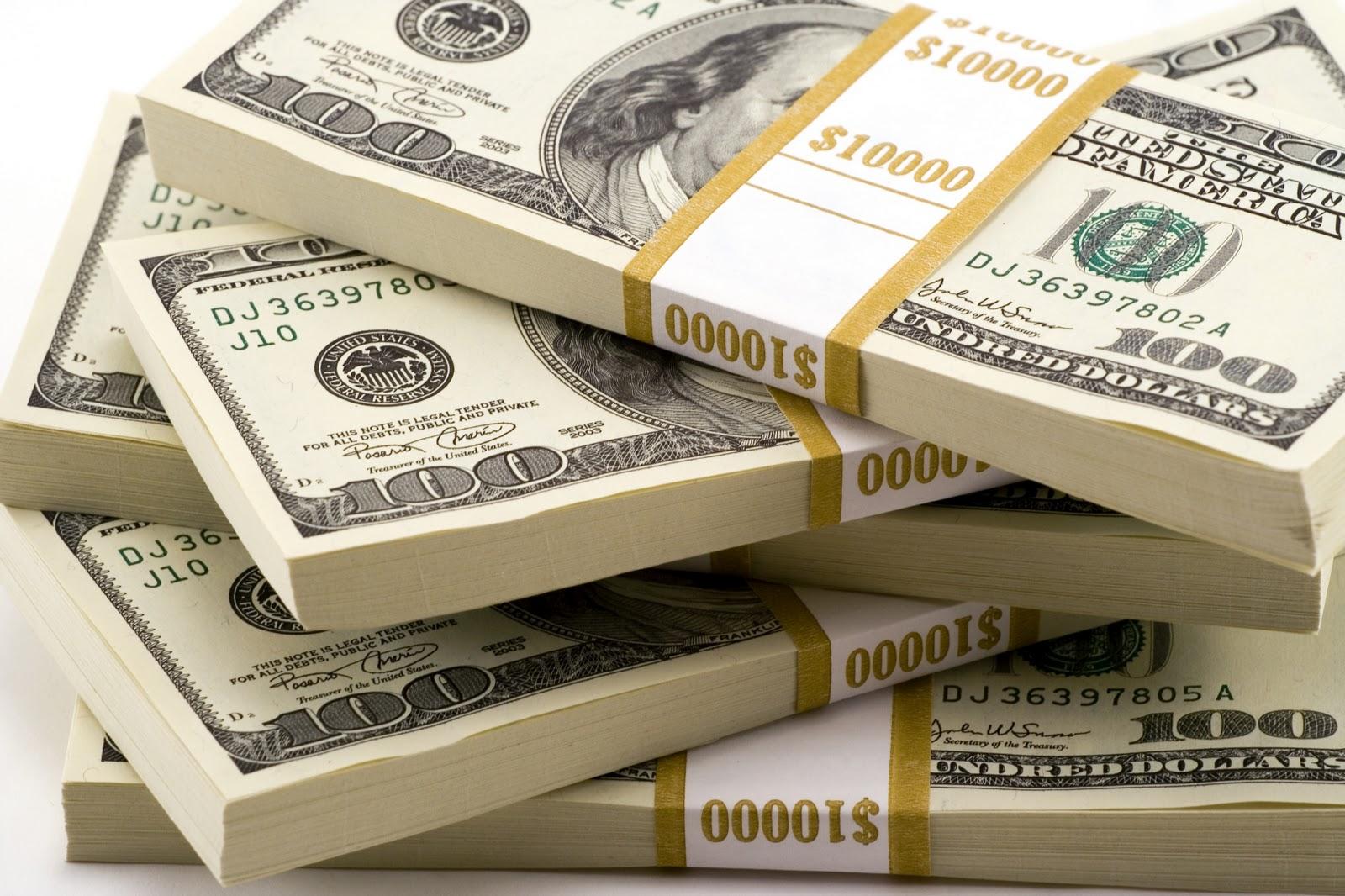 Hoy el dólar rompe nueva barrera y llega a los $690