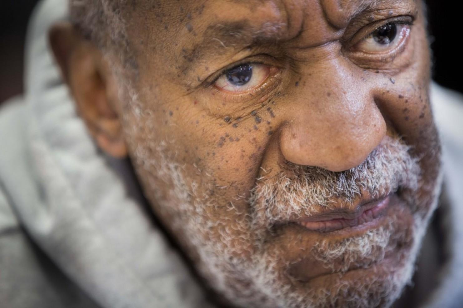 """Víctimas de abuso del cómico Bill Cosby en la portada del """"New York Magazine"""""""