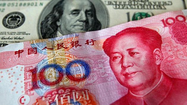 Actualizado: Nuevamente China devalúa el Yuan y arrastra a la baja el precio del cobre