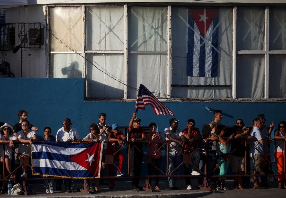 Minuto a minuto: John Kerry llega a La Habana en histórica jornada
