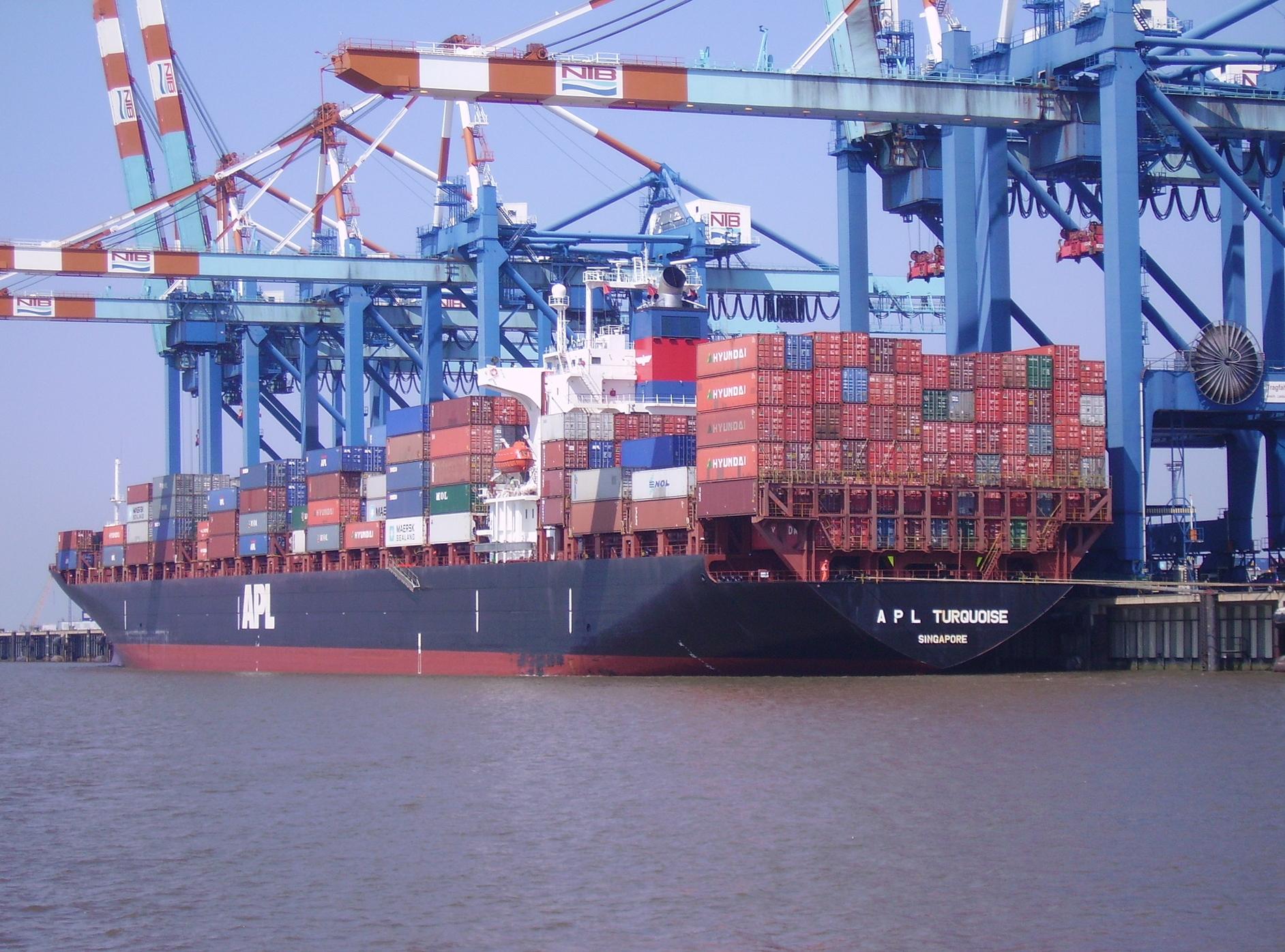 Grupo japonés KWE finaliza adquisición de APL Logistics
