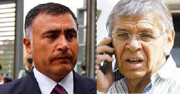 Caso Basura: Con arraigo nacional quedan alcaldes de Maipú y  Cerro Navia