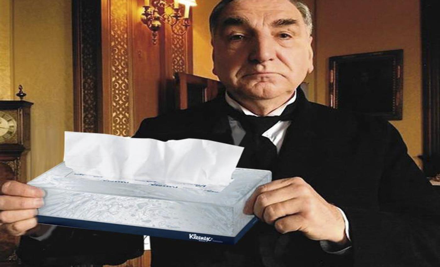 La última temporada de Downton Abbey ya tiene fecha de estreno