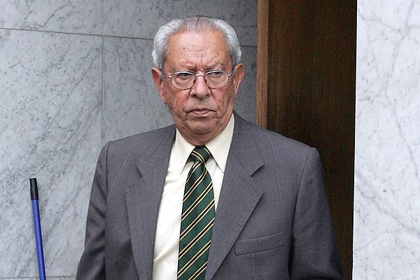 Ex director de la DINE condenado por caso Berríos se suicidó esta madrugada