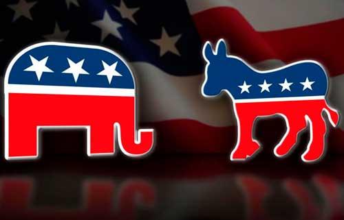 """Trump """"el polémico"""" gana terreno en los republicanos"""