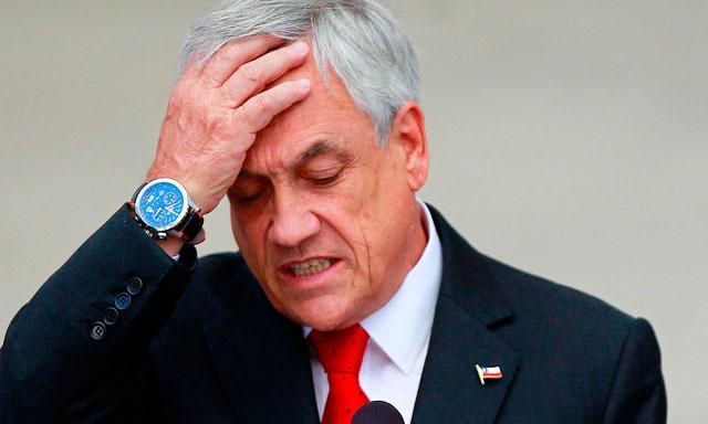Oficio de la Presidencia revela los encuentros en La Moneda entre gerente de Bancard y Piñera