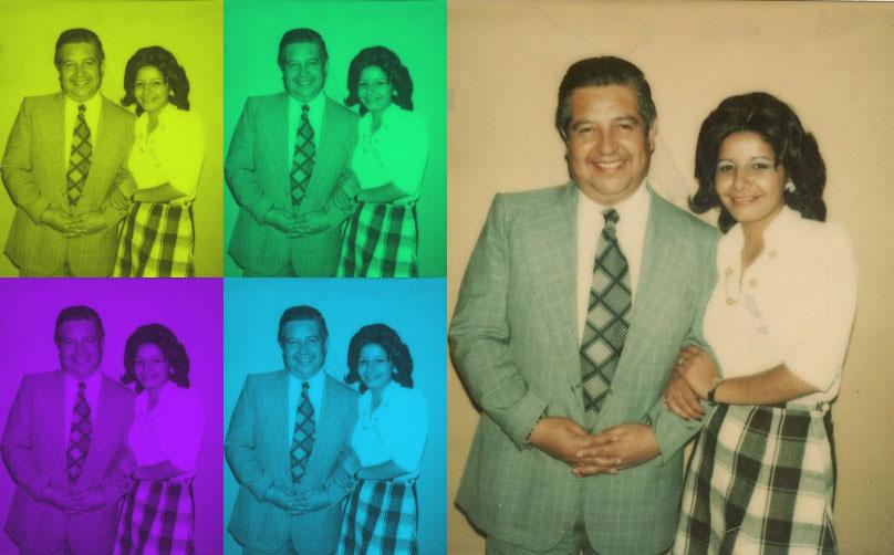 Manuel Contreras, El Mamo. Por un camino de sombras