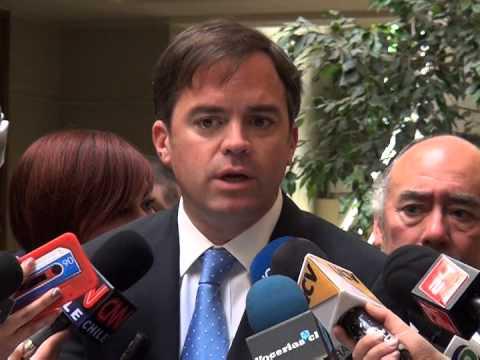 DC toma la iniciativa y anuncia acusación constitucional contra intendente Luis Mayol