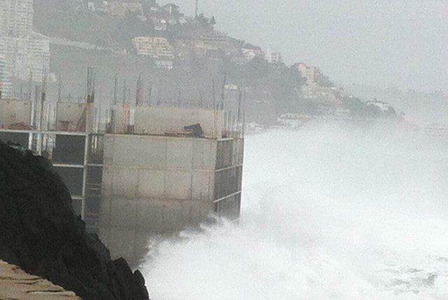 Las olas que golpean al clan Bolocco: Punta Piqueros S.A.