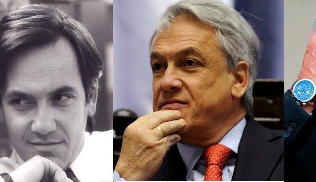 28 de agosto de 1982 el día en que Sebastián Piñera se fugó de la Justicia por el caso Banco de Talca