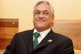 Piñera critica a la Nueva Mayoría y la acusa de hacer campaña del terror en forma organizada