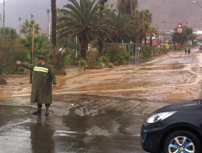 plaza antofagasta