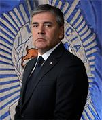 Jefe Regional: Prefecto Inspector Alfredo Castillo Osorio.