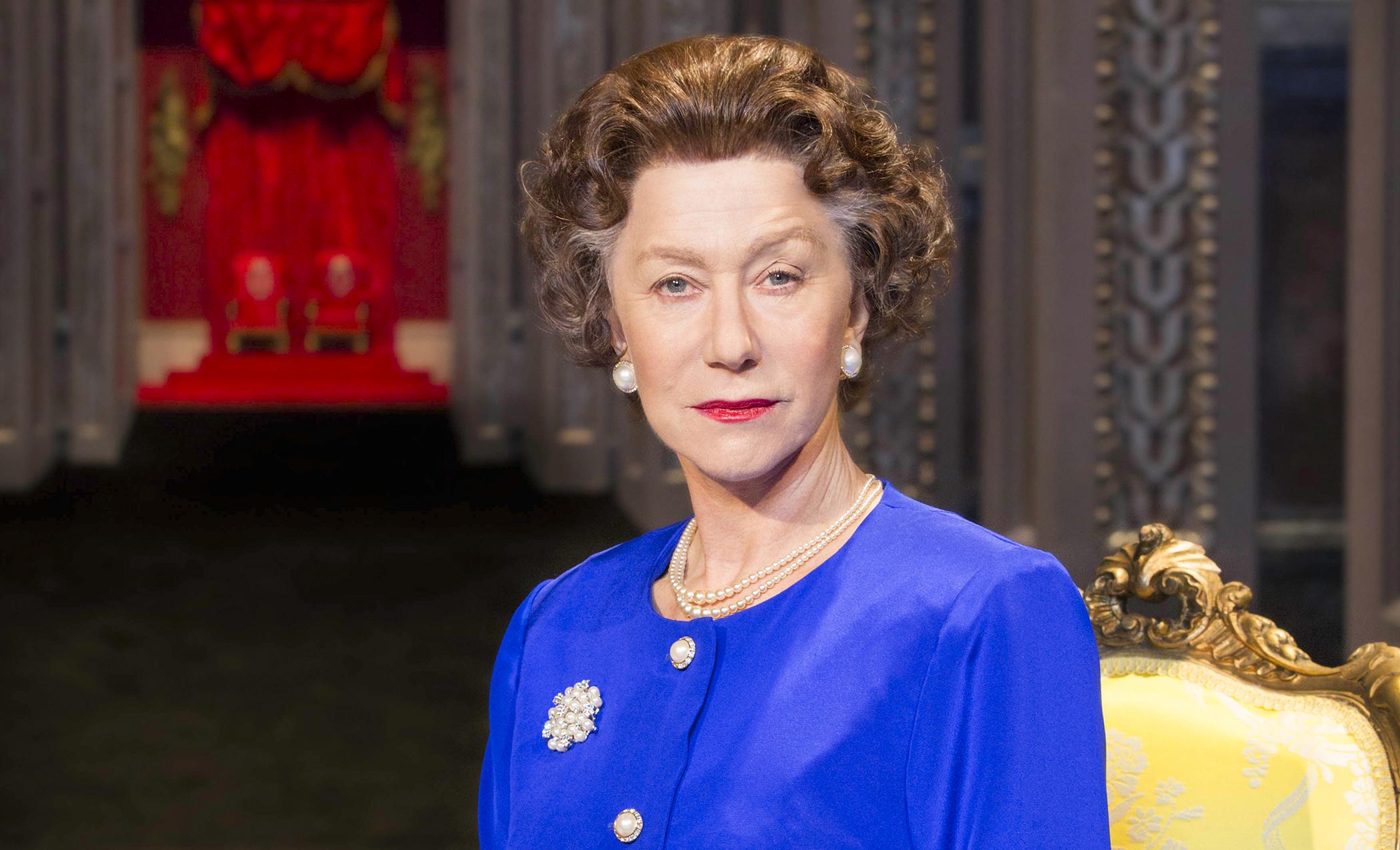 'The Audience', un encuentro íntimo y divertido con la Reina Isabel II