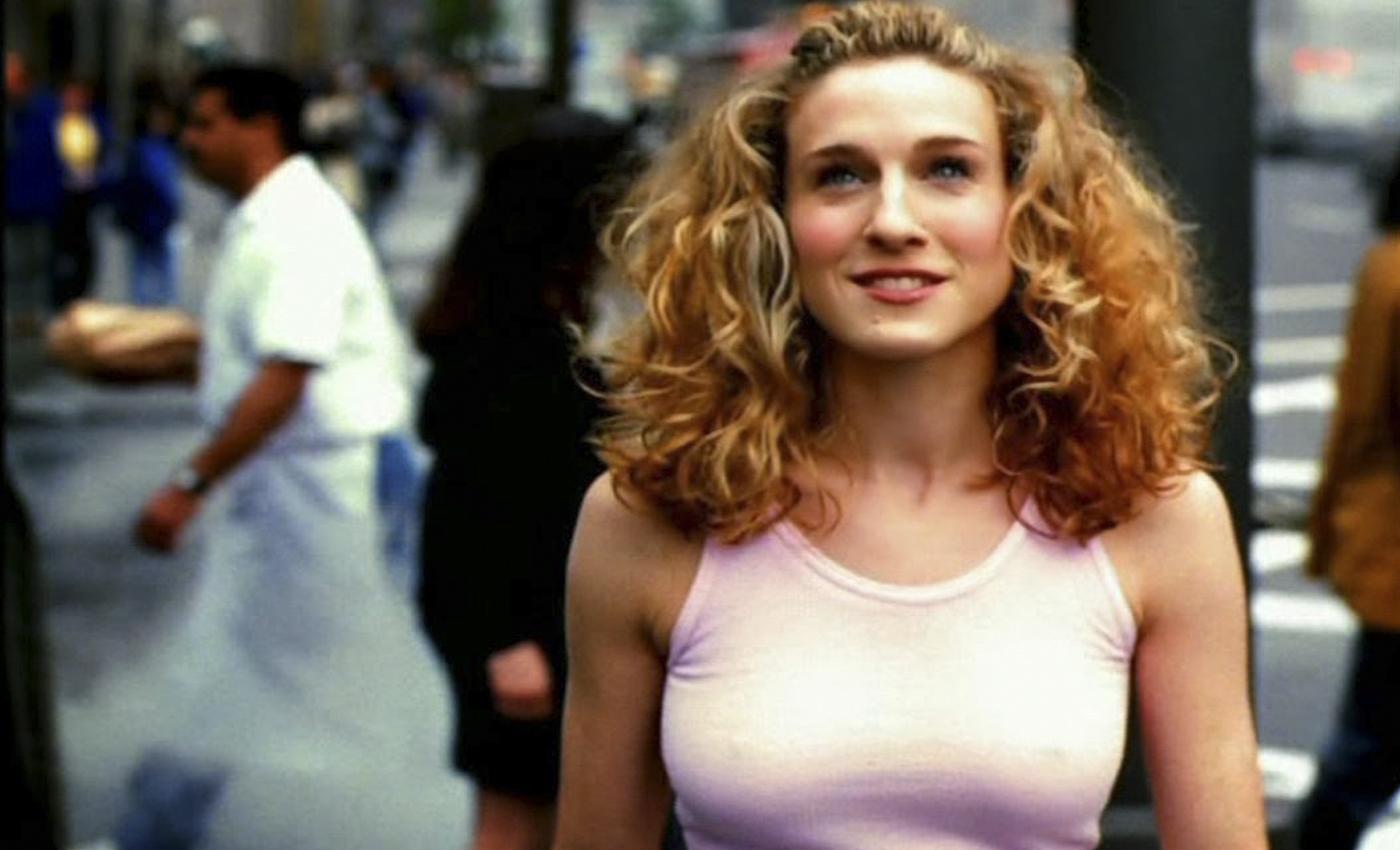 El día que Sarah Jessica Parker rechazó Sex and the City