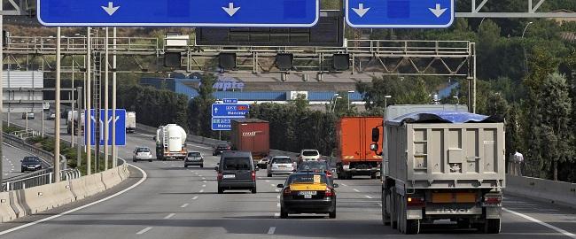 Desde HOY usar Autopistas Urbanas es 6,5% más caro: subieron sus tarifas por congestión
