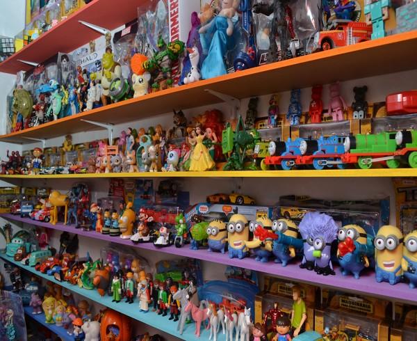 Tiendas de juguetes para adultos en wisconsin