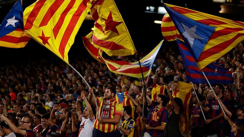¡Cataluña más cerca de ser Independiente! Separatistas logran mayoría parlamentaria