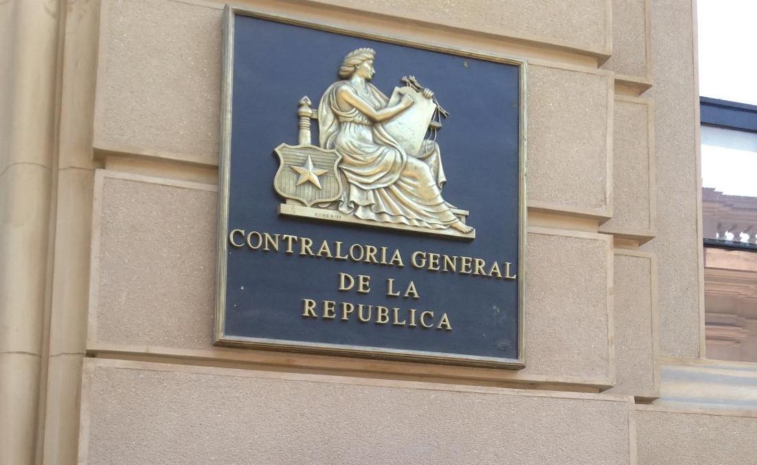 La otra traba que complica la confirmación de Enrique Rajevic como Contralor de la República