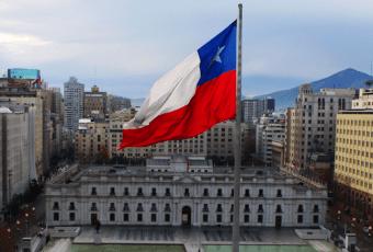 """La Moneda responde de manera categórica a Venezuela: """"El Gobierno de Chile rechaza de la forma más enérgica las gravísimas y calumniosas insinuaciones y amenazas"""""""