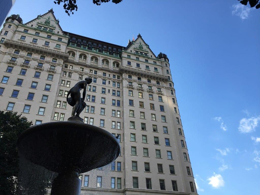 El Hotel Plaza de Nueva York, una experiencia inolvidable | Infogate