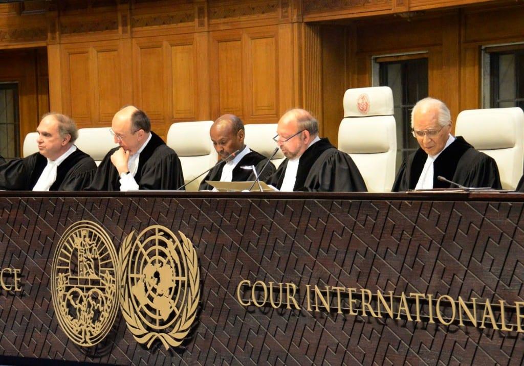 """Comenzó ofensiva comunicacional por inminente fallo de La Haya por demanda boliviana: """"La soberanía no está en cuestión en La Haya"""""""