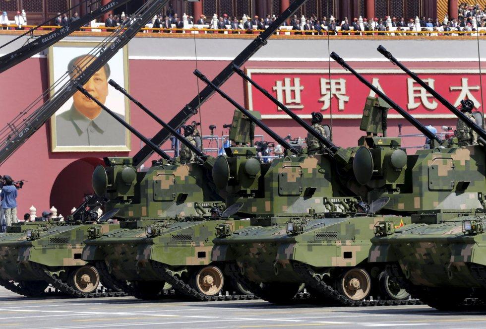 china militar 2