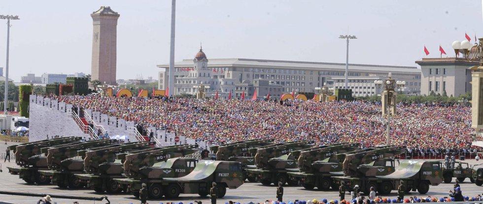 china militar 3