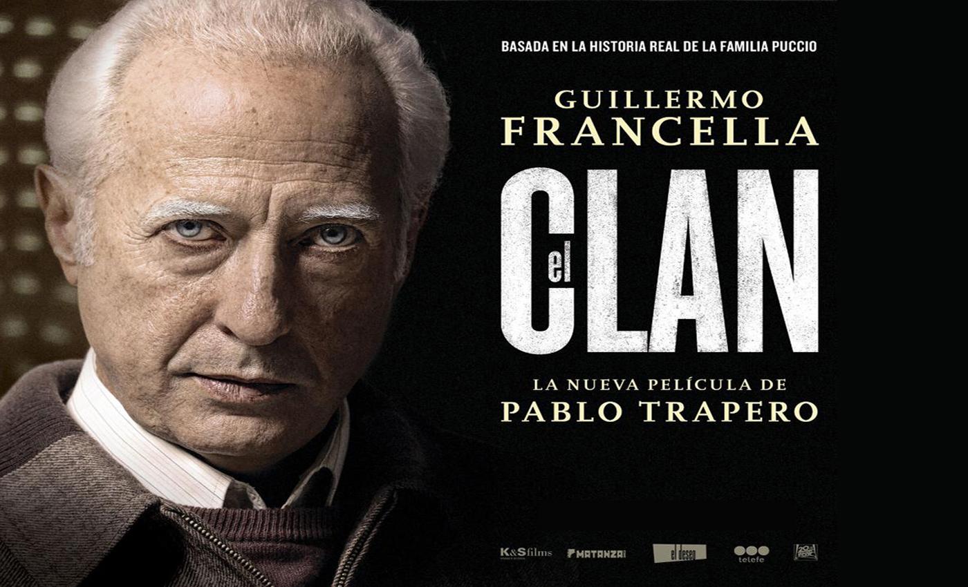 Cine:El Clan