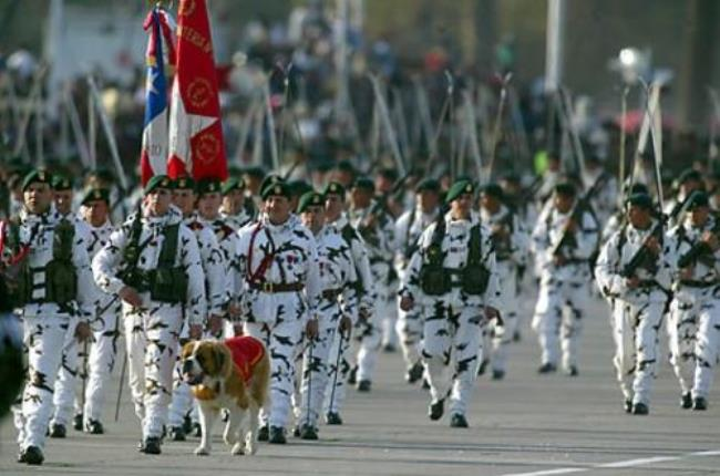 ejercito 2015