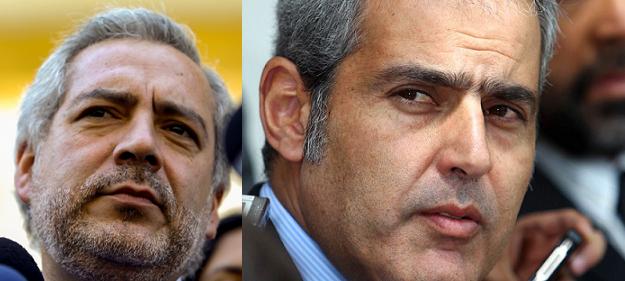 "Sabas Chauán por caso que involucra a fiscal Raúl Guzmán: ""Que entregue los antecedentes detallados para ver los pasos a seguir"""
