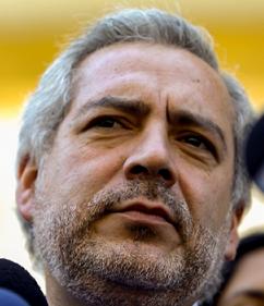 Fiscal Raúl Guzmán