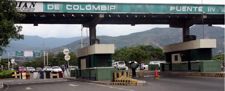 Uruguay mediará en crisis Venezuela-Colombia