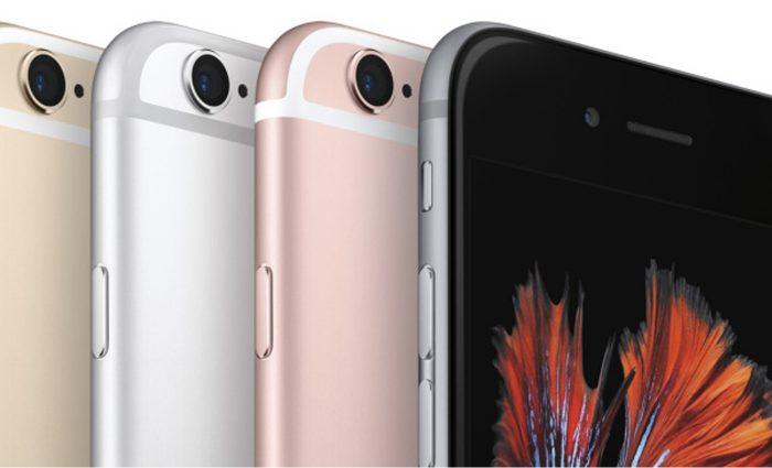 Apple anuncia sus nuevos equipos iPhone 6s y iPhone 6s Plus