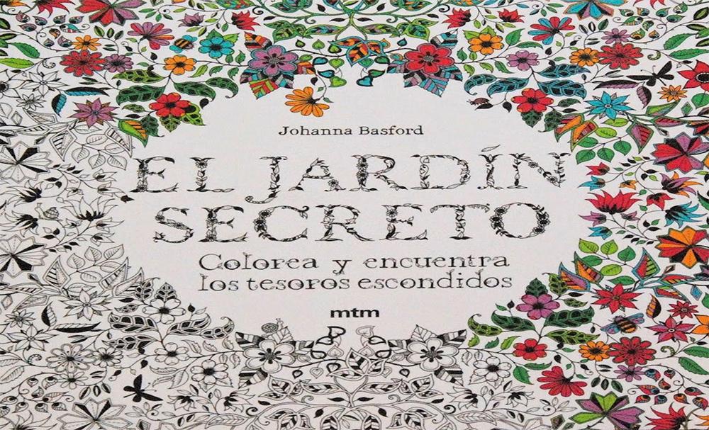 Llega A Chile El Bestseller Internacional Jardin Secreto De