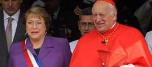 Surge la interrogante, después de este CardenalGate, si se repetirá esta foto el 18 de Septiembre,