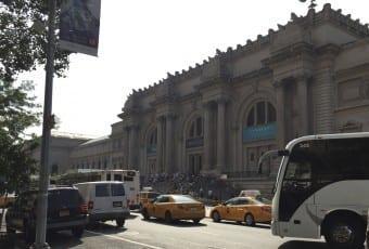 El Met libera la colección más grande en el mundo de dominio público