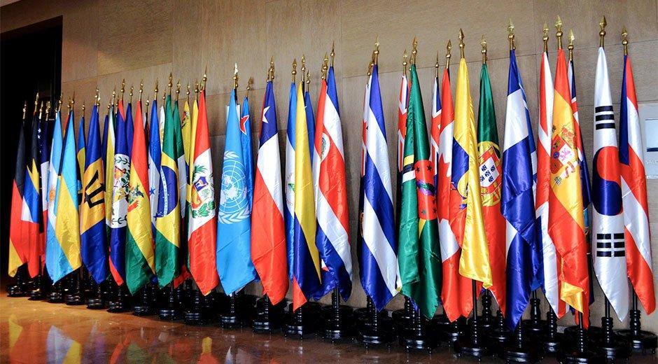 CEPAL: América Latina y el Caribe achican su crecimiento a -0,9% en 2016 y 1,5% en 2017