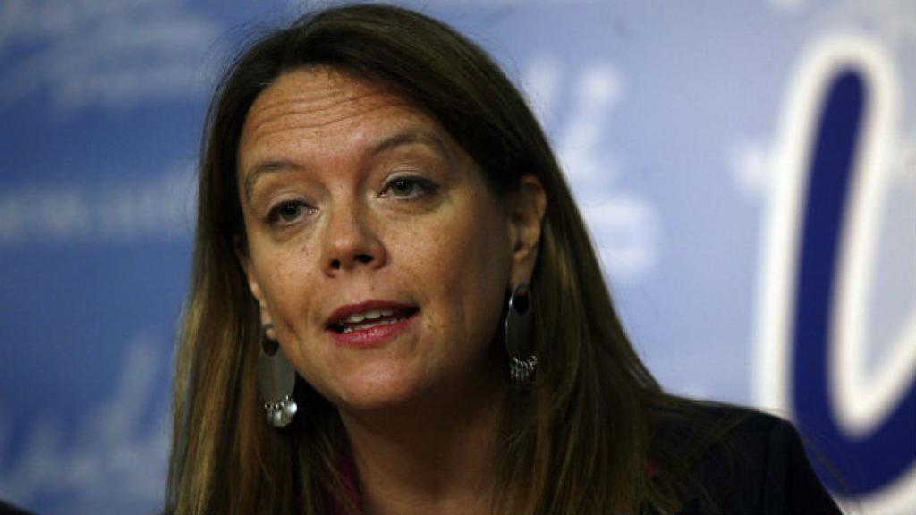 Ena von Baer participará en elección de fiscal nacional: «Como senadora de la República no tengo ninguna inhabilidad»