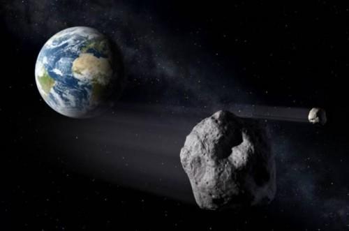 """Actualizado: Día de Halloween pasará cerca de la Tierra el asteoride """"Gran Calabaza"""""""