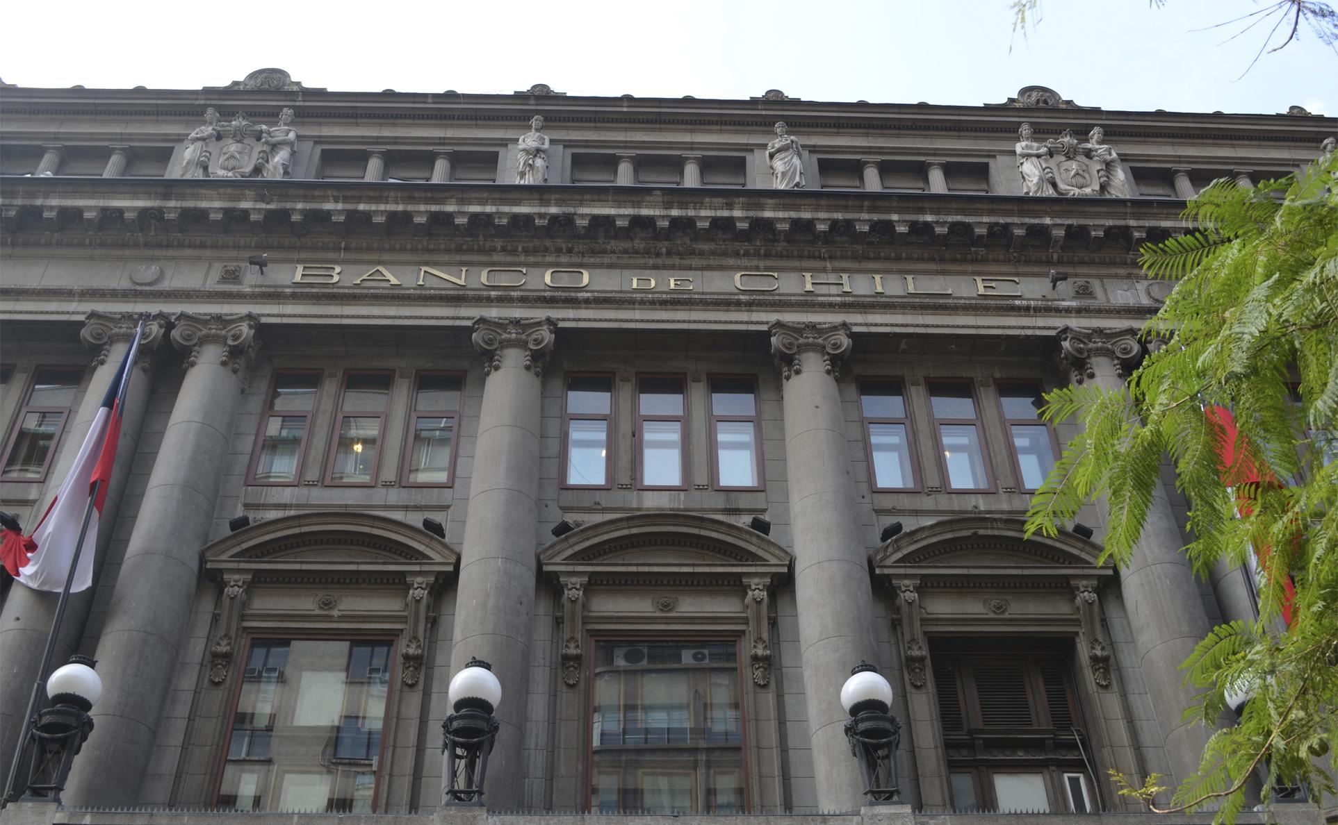Banco de Chile, Copec, Endesa, Enersis y Falabella hicieron aportes reservados a campañas y Fiscalía pide conocer los detalles