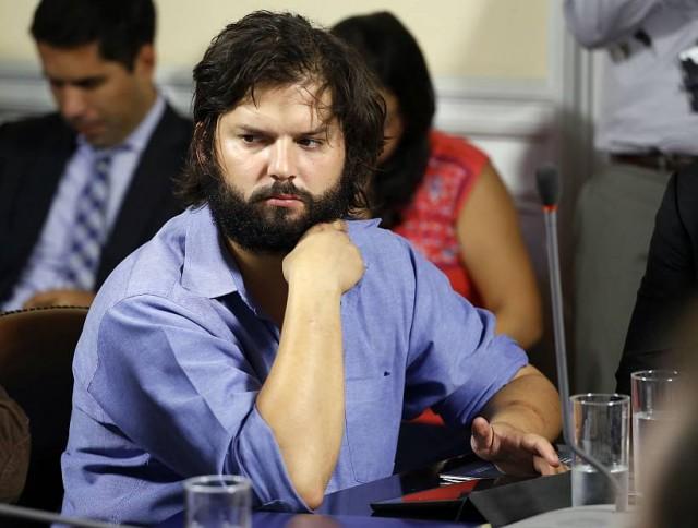 Boric se defiende: Condena crimen a Jaime Guzmán y no relativizó la sanción contra Palma Salamanca