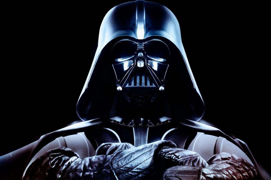 Darth Vader tiene su propia estatua