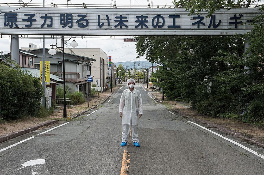 Lo que dejó el desastre de Fukushima