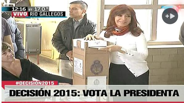 k vota