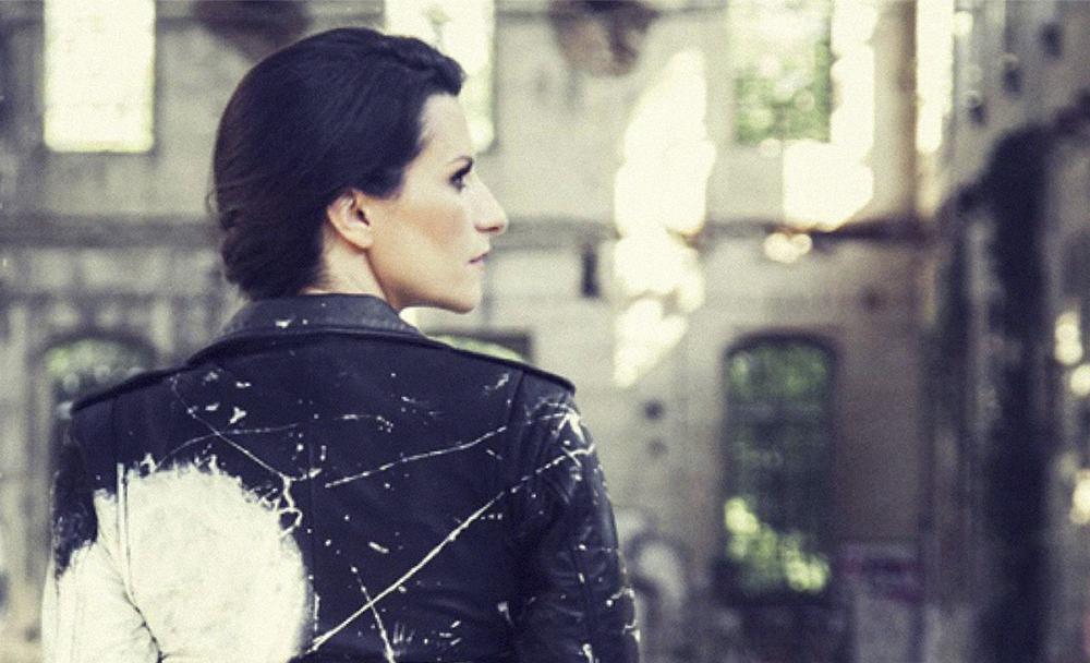 Laura Pausini estrena nuevo single