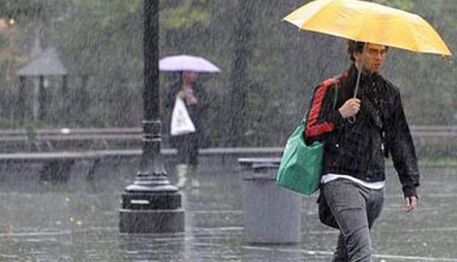 ONEMI se adelanta y por alerta meteorológica coordina Sistema Nacional de Protección Civil