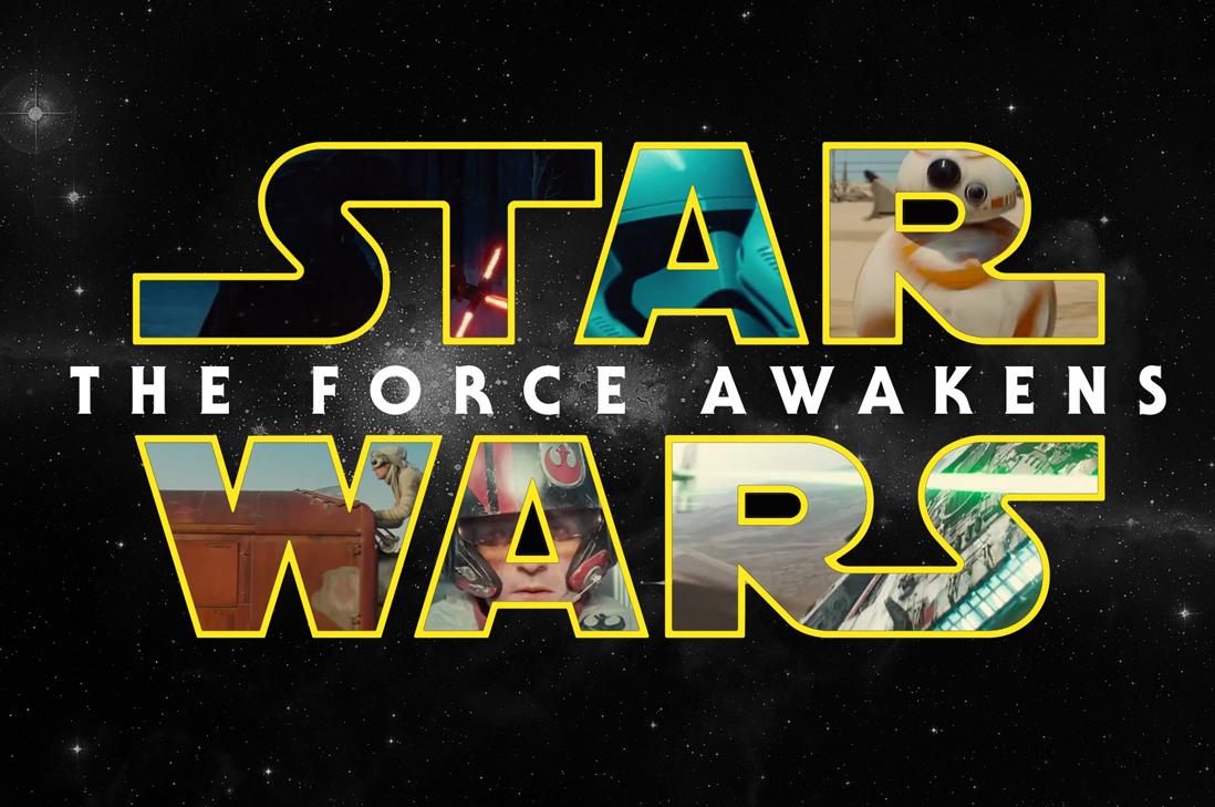 """Trailer oficial de """"La Guerra de las Galaxias: El despertar de la Fuerza"""""""