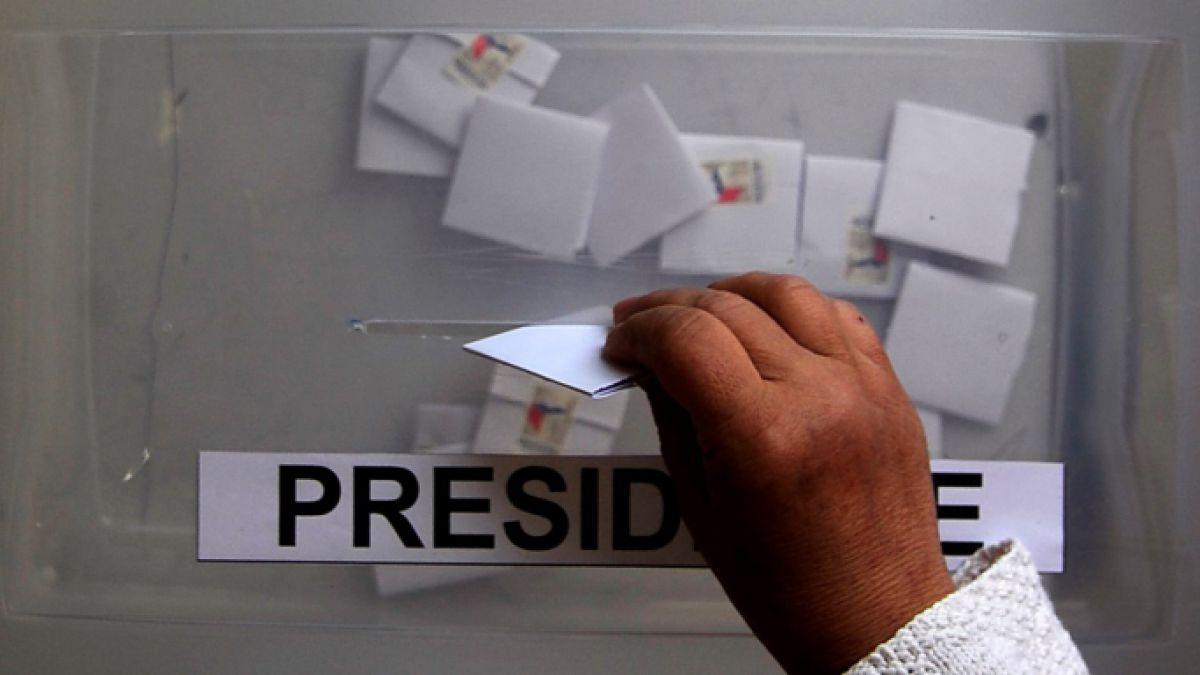 ¿Cómo funcionará el voto chileno en el exterior?