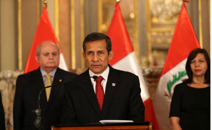 Perú desafía a Chile y oficializa creación de comuna en Triángulo Terrestre